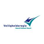 Logo Veiligheidsregio Noord-Holland Noord